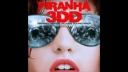 Piranha 3dd 2012 Soundtrack 17 Bobot Adrenaline - Viktors Misery