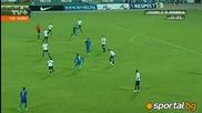 Шампиона Левски 6 - 0 Дъндолк