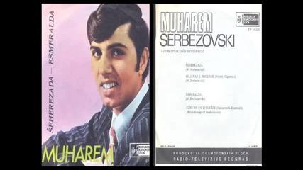Muharem serbezovski Gilaven e romenge 1971
