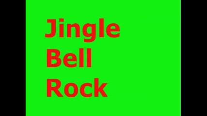 Jingle Bell Rock- Lyrics - Youtube