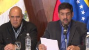 Venezuela: Govt. and opposition make first agreements to end political deadlock