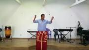 Молитва за България, конференция с видение, Обеля