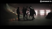 ♠ Raving George feat. Oscar And The Wolf - You're Mine (official Music Video)♠