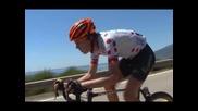 Роутли спечели четвъртия етап от Обиколката на Калифорния
