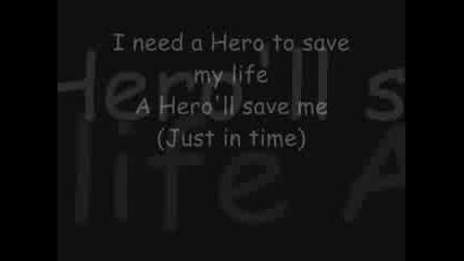 Skillet - Hero (subs)