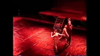 Model Dance Group - Tango
