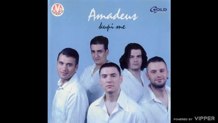 Amadeus Band - Probaj me nocas - (Audio 2002)