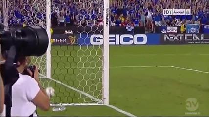 Челси 2-1 Рома (11.08.2013)