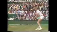 Тенис класика : Бекер - Лендъл (2)