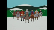 South Park-Child Abduction Is Not Funny