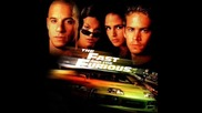 The Fast and The Furious - Muzic mix