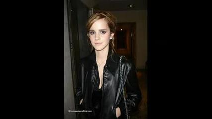 Happy 18 Birthday Emma Watson