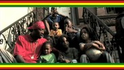 Jah Dan - Out Of The Slaughter (official Video)