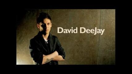 David Deejay Feat Ada - Energya Sensual (2011)