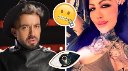 Грозен скандал в Big Brother! Цецо Андреев нападна Никита с обидни думи