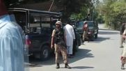 Pakistan: 1 civilian, 4 attackers left dead after militant attack on Christian colony