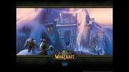 World Of Warcraft - Ironforge (soundtrack)