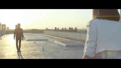 Jessie J ft. James Morrison - Up