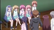 Ro-kyu-bu! Ss Episode 10
