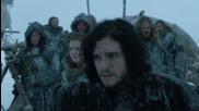 Game Of Thrones Season 3 - War Preview