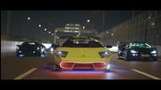 Underground Hero - Lamborghini Bosozoku Yakuza