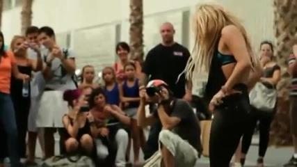 Shakira - Loca /official Video/