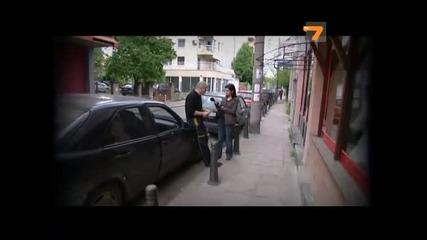 Баркод 5 епизод 1