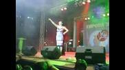 Софи Маринова И Устата - Буря Live 9 May