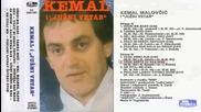 Кемал Маловчич - Ожени ме бабо 1987 (цяла касета)