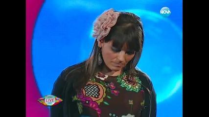 Най-добрите моменти на Стойка в Big Brother All Stars