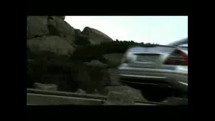 Mercedes E 63 Amg - Официален Видеоклип