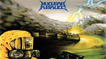 Nuclear Assault - The Plague [studio version 1987]