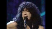 KISS - I Still Love You(mtv acoustic live)