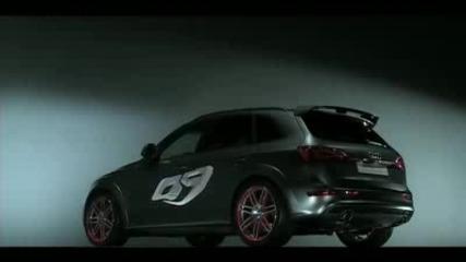 Q5 Custom Concept на Audi