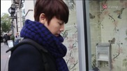 130106 Showbiz Korea Still I Mv filming