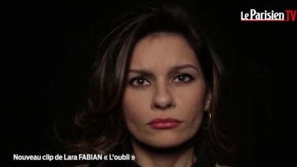 Lara Fabian - L oubli ( превод)