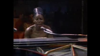 Nina Simone @ The Bitter End Cafe (1968).flv