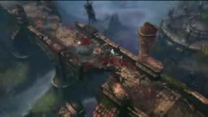 Diablo 3 Barbarian Attacks Review