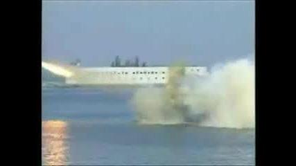 Руските военноморски сили (най - добрите)