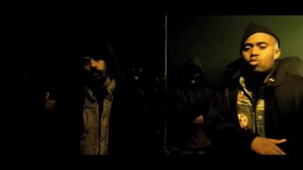 Nas & Damian (jr. Gong) Marley - As We Enter
