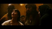 [hd] Prince of Persia Official Movie Trailer