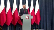 Poland: Pres. Duda to sign bills to 'further democratise' state