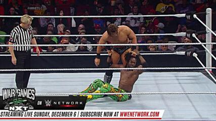 Kofi Kingston vs. The Miz – No Disqualification Match: WWE TLC 2013 (Full Match)