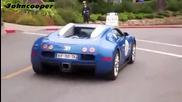 Сбирка на притежателите на Bugatti Veyron