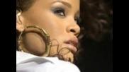 Rihanna - Някои Ексклузивни Снимки От Сцена