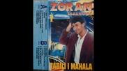 Zoran Sabanovic - Tabili i mahala 1996