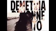Demi Lovato - Happy Birthday / 20.08.2012 /