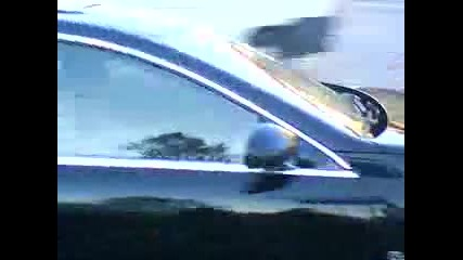 Mercedes cl63 amg в София