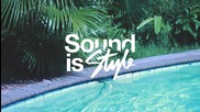 Coucheron feat. Eastside Mayer Hawthorne - Deep End (matoma Remix)