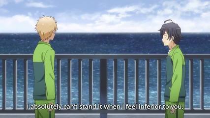 Yahari Ore no Seishun Love Comedy wa Machigatteiru. Zoku Episode 11 Eng Subs